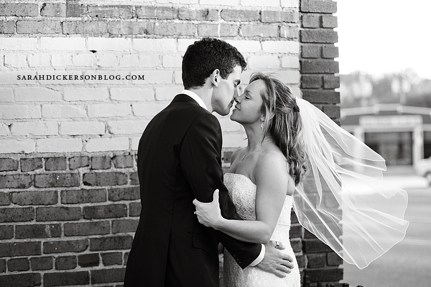2000 Grand, Kansas City wedding photographers