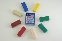Discontinued Premo Colors