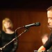 Jenn Grant & Justin Rutledge at St. James Community Square