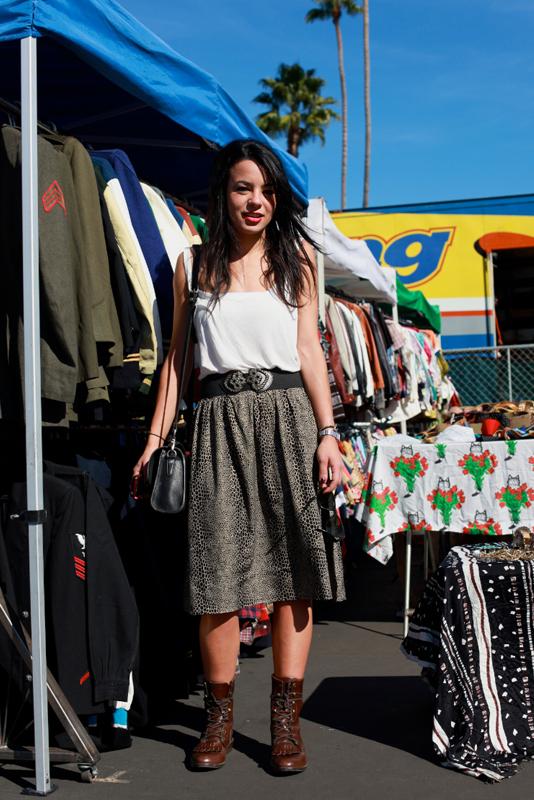 valentina - pasadena street fashion style