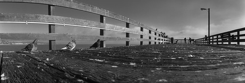 A pier moment