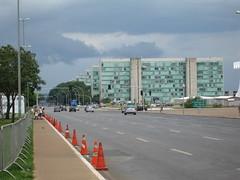 S1 - Brasília (carlosoliveirareis) Tags: brazil heritage southamerica brasília brasil architecture whbrasil