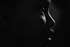 a whisper (Jeremy Snell) Tags: africa light boy church smile face tin eyes african small ethiopia addis slum ababa korah