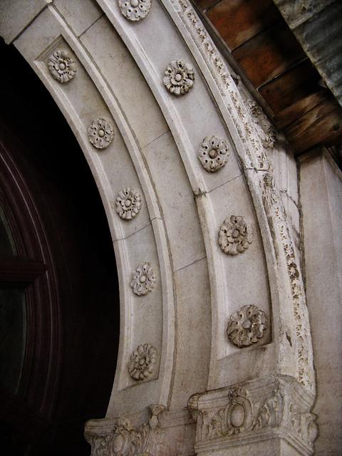 Texture Building