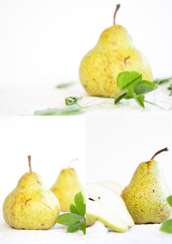 Pear for a Tarte