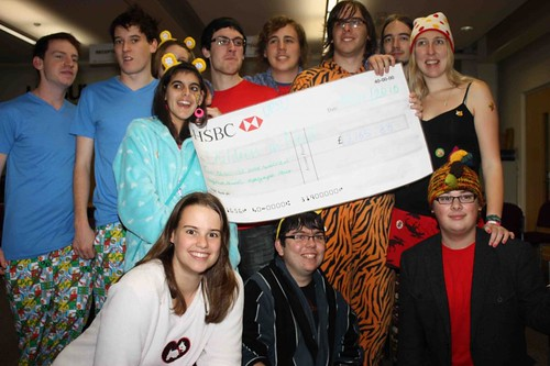 Children in Need 2010