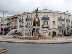 Fountains - Portugal - Algarve - Loul hC20101030 001 (fotoproze) Tags: portugal esculturas sculture algarve sculptures 2010 loule cerfluniau eskultura   skulpture skulpturen escultures  patung sochy sculpturen  skulpturer  rzeby  sculpturi fuentesfountains szobrok   sklptrar veistokset heykeller   tcphmiukhc  dealbha