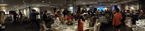 LCCS Gala Dinner - 191110
