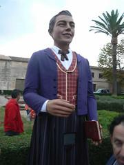 Pere, del Puerto de Alcudia
