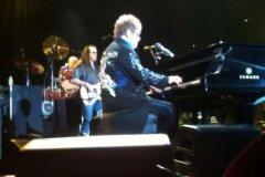 Elton John - Edit