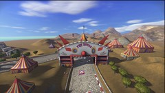 ModNation Racers PS3:  Fun House