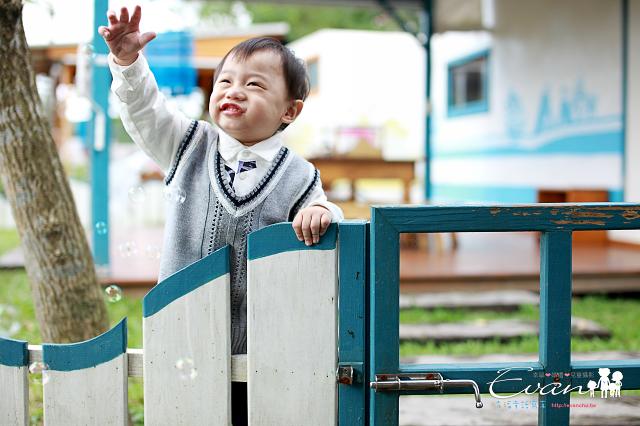 兒童寫真攝影禹澔、禹璇_12