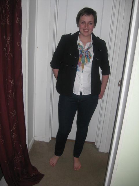 Day 12: November 23rd, 2010