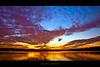 Escape (Marc Benslahdine) Tags: blue light sunset red sky orange lake reflection clouds jaune landscape rouge soleil boat purple spirit lumière violet lac bleu explore ciel silence contraste nuage bateau paysage frontpage reflexion reflets contrejour calme coucherdesoleil barque reflects lightroom etang douceur longexp longexposition poselongue tamronspaf1750mmf28xrdiii vairessurmarne canoneos50d marcopix lightroom3 tripax ©marcbenslahdine wwwmarcopixcom wwwfacebookcommarcopix marcopixcom
