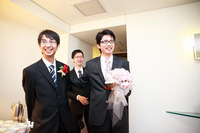 [婚禮攝影]亮鈞&舜如 婚禮記錄_045