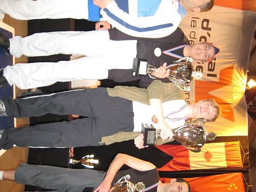 2007 - WCS - Bonzini230