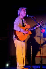 Woody Mann (Tony Shertila) Tags: england music europe guitar britain live band blues rb vovals