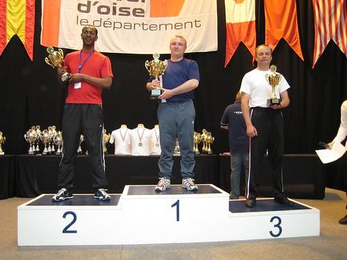2007 - WCS - Bonzini187