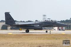 97-0218 - 1356 E217 - USAF - Boeing F-15E Strike Eagle - Lakenheath - 100719 - Steven Gray - IMG_8568