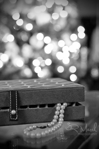 Jewelry box w bokeh bwrs