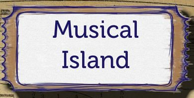musical island