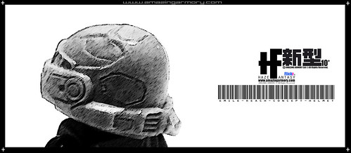 HAZEL's Emile Helmet Concept