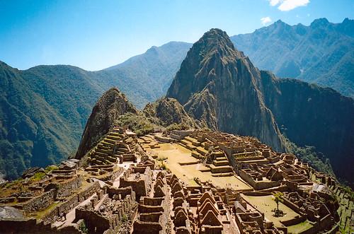 Čtyřdenní pouť po Camino Inca k Machu Picchu
