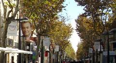Campanya Electoral Artur Mas Rambla Vilanova