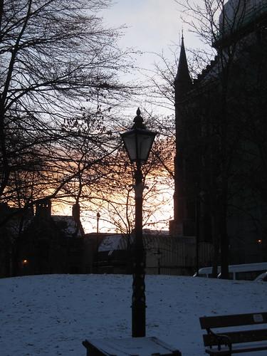 Glasgow Uni T 15