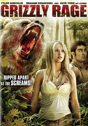 Grizzly Rage (2007) (In Hindi)