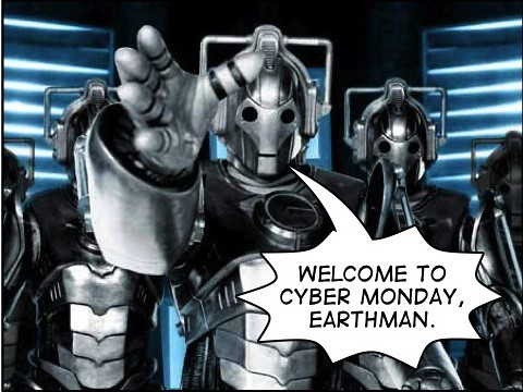 Cyber Monday by Kevin Marks, on Flickr