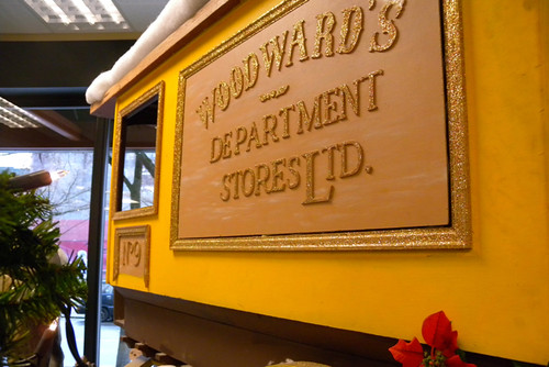 Return of Woodward's Christmas Windows
