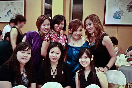 Yuen Wedding