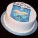 Star Craft Cake