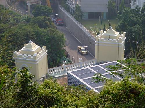2376 Macau Grand Prix