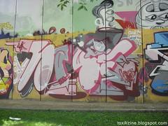 Sawe - Barcelona 2010