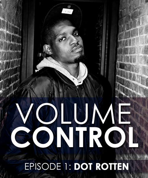 Volume Control #1