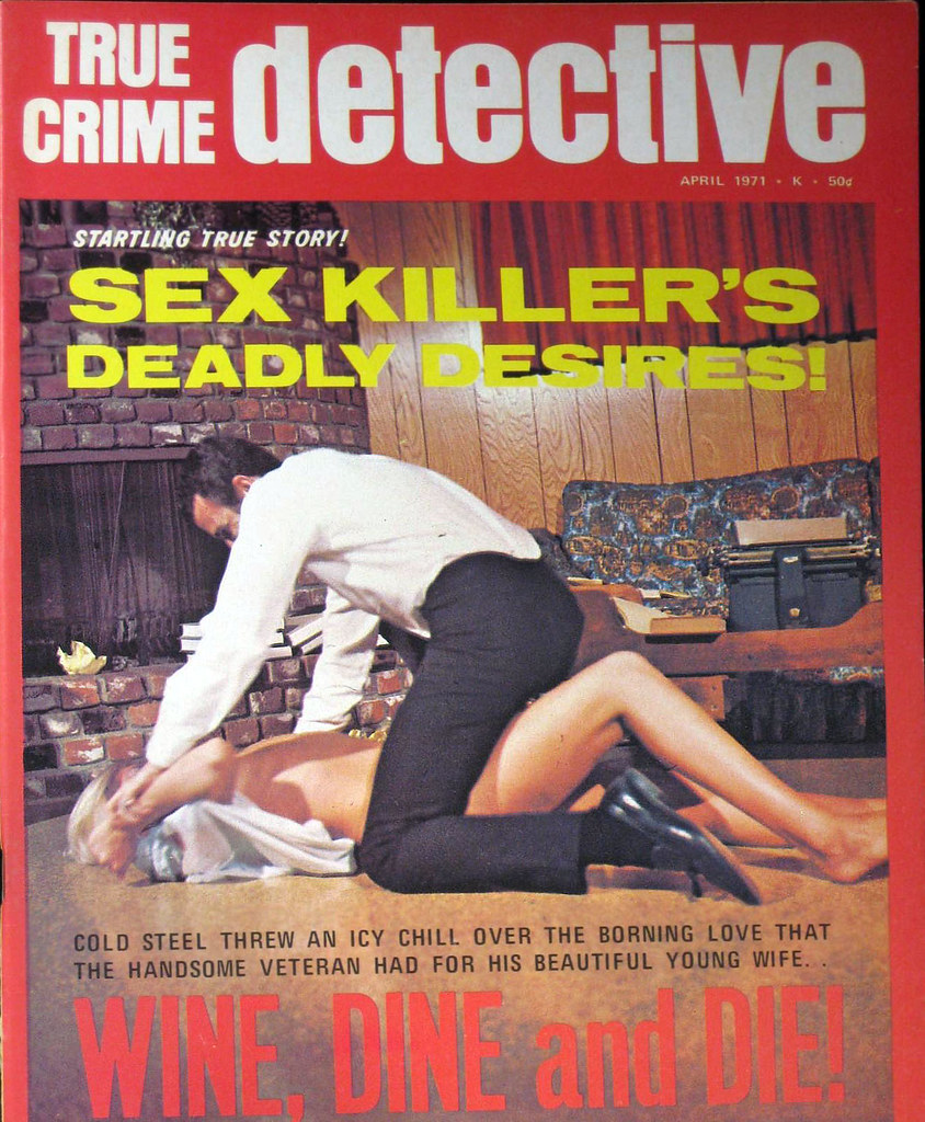 You tell Sex crime detective sorry, that