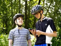 (kelsimad) Tags: day14 grayson biking sammamishrivertrail 4thofjuly bothellwa summerdailies