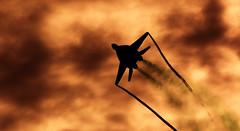 Fulcrum&sun (Karpik :)) Tags: nikon d7100 silypowietrzne siłypowietrzne aviation aircraft airplane airshow aviationart army plane polishairforce flying fighterjet fighteraircraft fulcrum fighter fighterjets jetfighter jet military mig29 mig mikoyangurevich militaryaviation militaryfighteraircraft militaryjet avation sun sunset