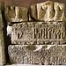 Yeha sabéennes stones ethiopia