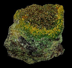 Rutherfordine  (No. 3198-07212017) (geraldarmstrong48) Tags: rutherfordine musonoimine radioactive containsuranium mineralcollection mineral minerals specimen specimens stone stones rock rocks mineralogy geology earthscience crystal nature