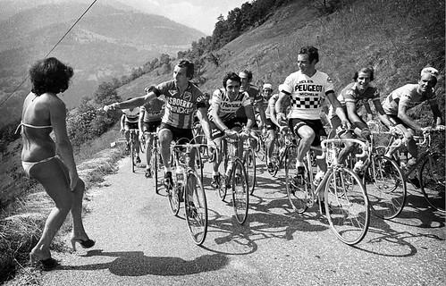 Le Tour de France, 1979