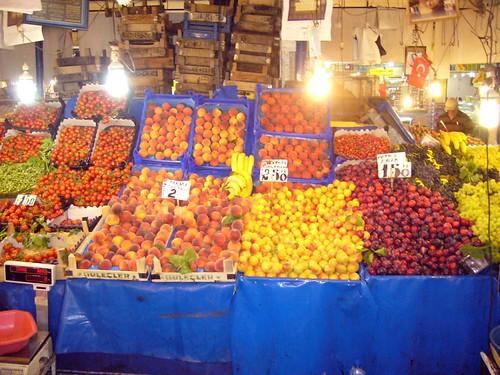 P1040963 Fruits et légumes