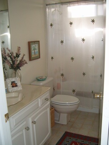 Bathroom Makeovers on Unplanned Diy Bathroom Makeover   Diy Show Off       Diy Decorating