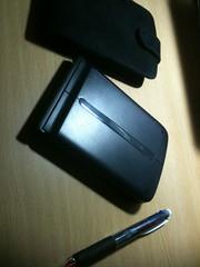 ボールペンとのサイズ比較