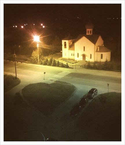 The church & the heart