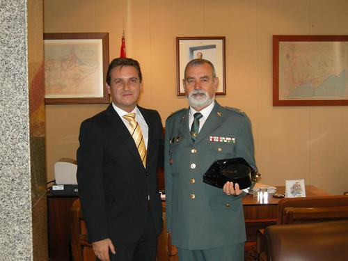 DESPEDIDA PERELES GUARDIA CIVIL 002