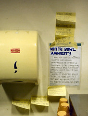 White Bowl Amnesty
