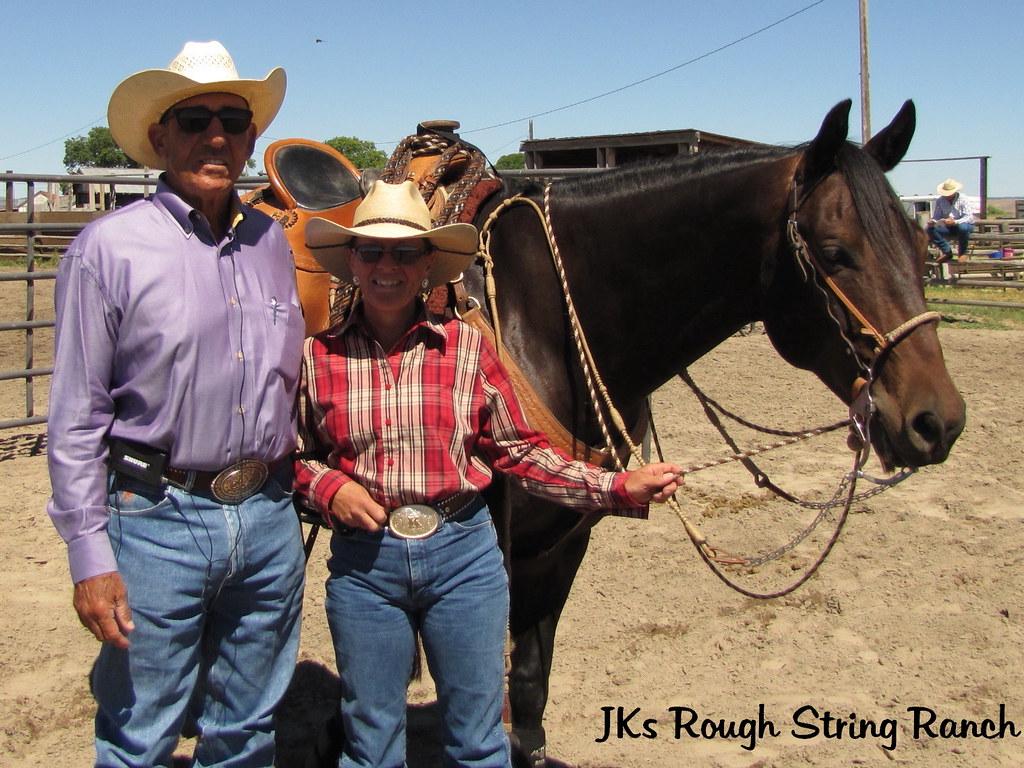 Smoky Pritchett, Me & Colt